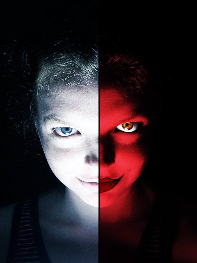 Good_vs_Evil_by_umerr20001